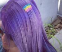 Hair tapestry #4
