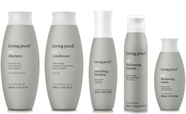 Living Proof Full line Lori Veltri