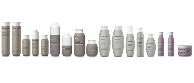 Living Proof Hair Products at Lori Veltri