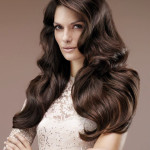 Hairdreams Laserbeamer Nano transforms hair from dull to silky and luxurious